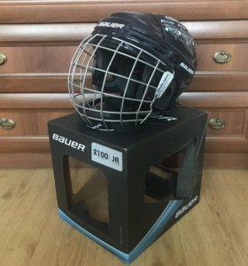Шлем хоккейный детский Bauer