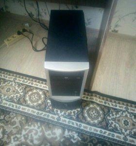 Игровой 6 Яд GTX1060 6гб