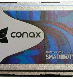CAM модуль цифровое телевидение
