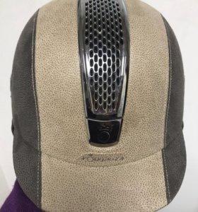 Каска (шлем) для верховой езды