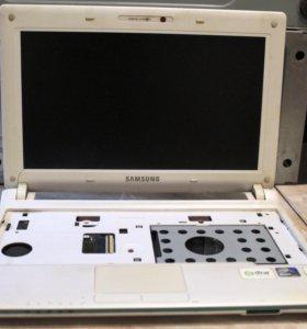 Нетбук Samsung N150 Plus по запчастям