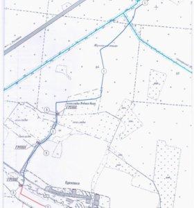 Продается газопровод в Жуковском районе