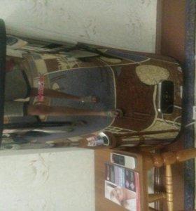 Электрический водонагреватель. Thermex.