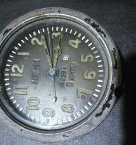 Танковые часы. Часы из танка т-34.