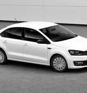 запчасти Volkswagen Polo V, Accent 2