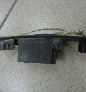 Накладка блока управления стеклоподъемниками задняя левая  Джили Отака СК 2006-2008.