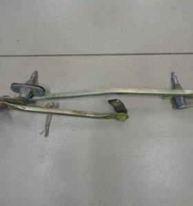 Трапеция стеклоочистителей  ГАЗ 3110 1997-2004.  5205-400