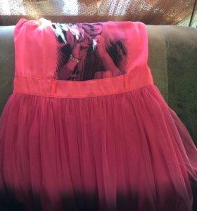 Платья размеры от44-46