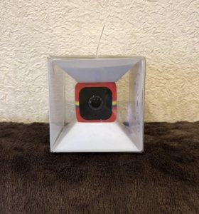 Экшн камера Polaroid Cube