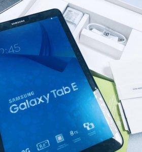 """Samsung Tab E 9,6"""""""