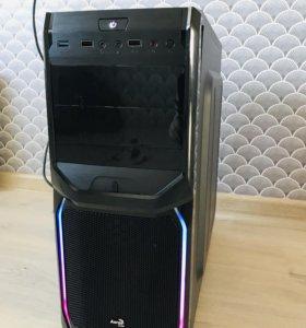 Игровой компьютер на Gtx 1060