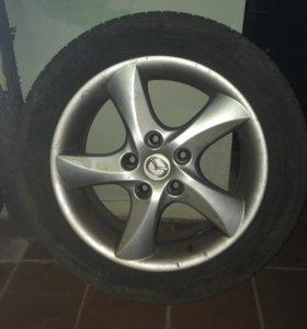 Комплект колёс Mazda 6