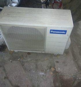 Кондиционер Panasonic CU-A12CKP5