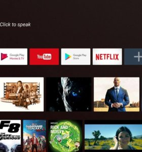 Приставки Android TV для любого телевизора