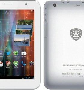 Продам планшет pretigio MultiPad 4 Ultimate 8.0 3G