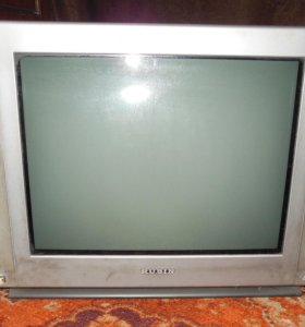 Телевизор Рубин
