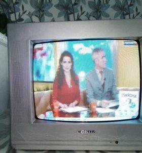 TV-сокол
