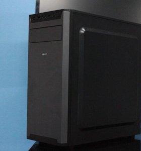 ПК Игровой Core i3-7100 GTX 1060 6Gb