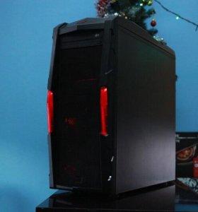 ПК для Игр AMD FX-9370 MSI GTX 1060 6Gb
