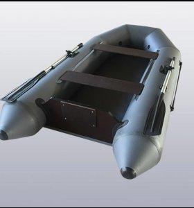 Т280 лодка ПВХ