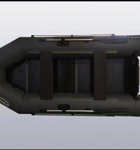 Новая лодка Т310 BigBoat