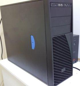 Компьютер (сервер)