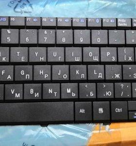 Клавиатура DNS H36
