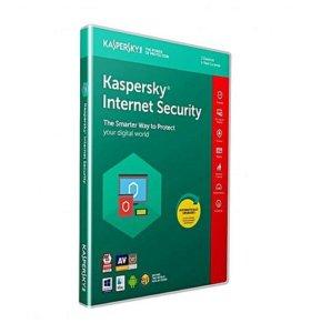 Ключ для Kaspersky Internet Security 2016-2019