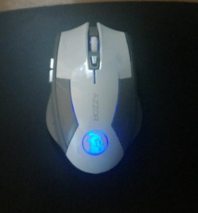 Мышка для игр