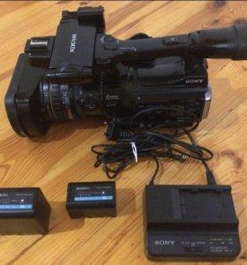 Видеокамера Sony PMW200