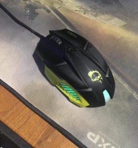 Мышка DEXP Phobos