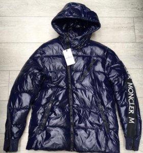Куртка Moncler со скидкой -50%