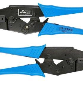 IWiss HS-02H Кримпер для обжима BNC разъёмов