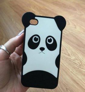 Чехол «Панда»