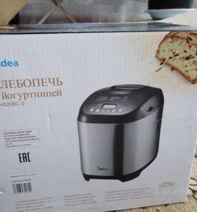 Хлебопечь Midea