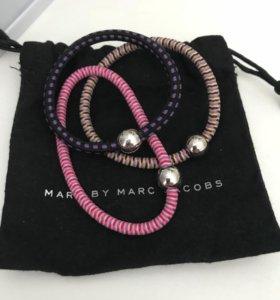 Резинки для волос Marc by Marc Jacobs