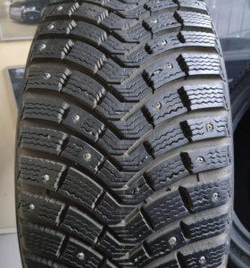 Michelin XIN2 235/55 R17 1 Покрышка
