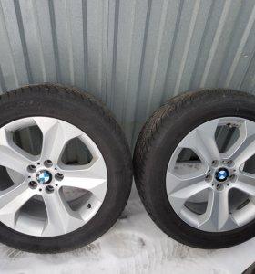 Колеса в сборе BMW X5(e70) X6 (e71)