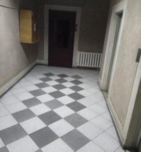Квартира, 3 комнаты, 6.5 м²