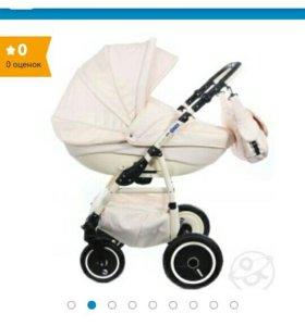 Продам коляску ADAMAX CHAMOION PRENIUM