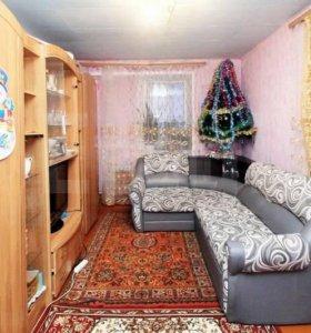 Квартира, 2 комнаты, 1 м²
