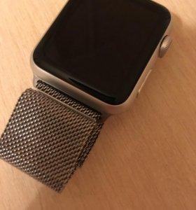 Apple Watch Sport x