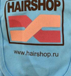 Набор из натуральных волос «Великолепные пряди»