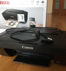 Принтер Canon Pixma MG 3040
