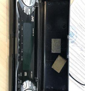 Магнитола JVC KD-S641