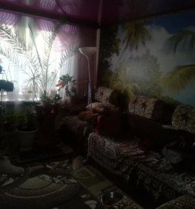Квартира, 3 комнаты, 41 м²