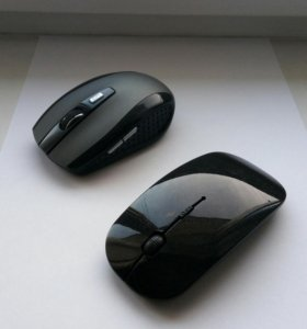 Мышь беспроводная, новая ,USB, мышка