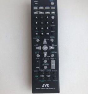 Пульт jvc RM-suxgp7VR