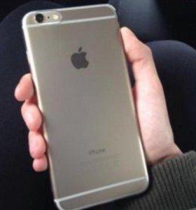 Продам Apple iPhone 6 Plus 64 Gb Space Gray