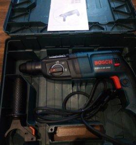 Перфоратор Bosch 2-26 новый